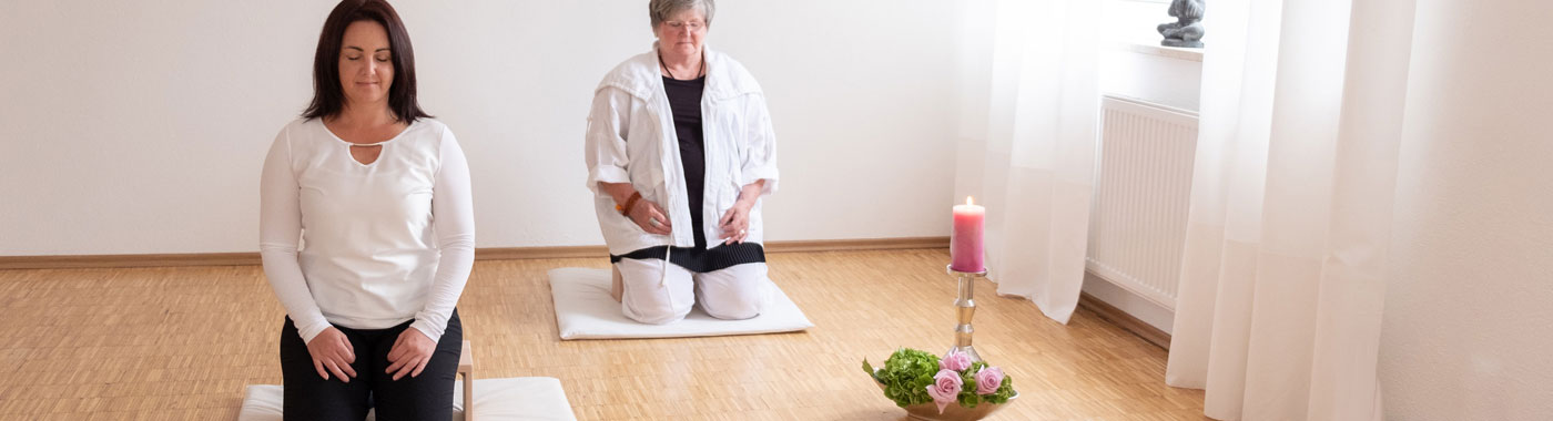 AYAS Yoga Akademie-Schulleitungsteam