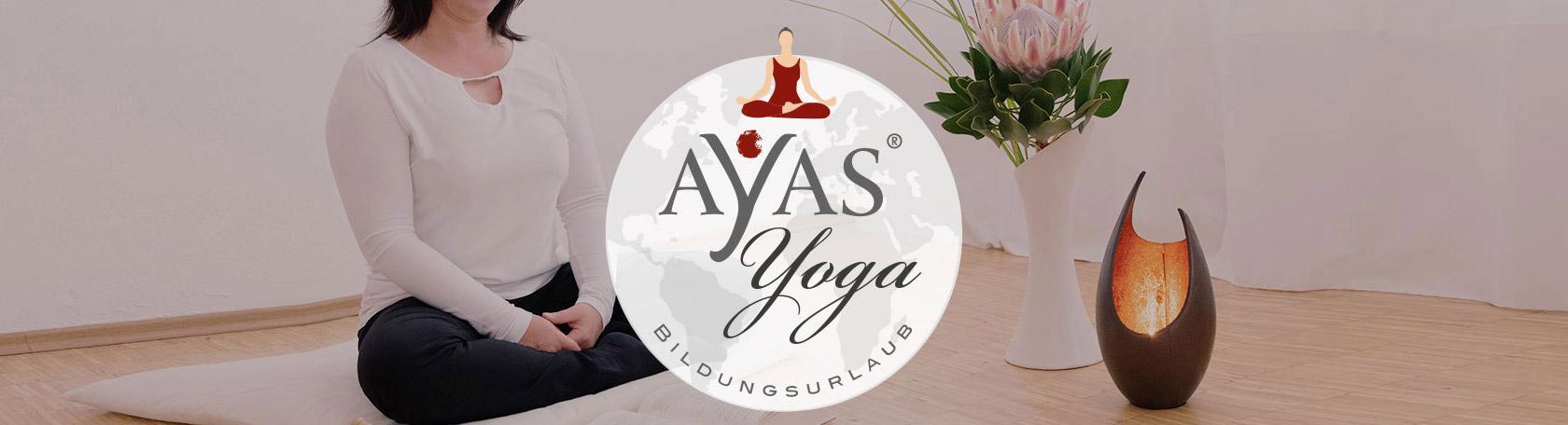 Meditation Yoga Und Stressbewaltigung Im Bildungsurlaub Und Gesundheitsurlaub An Der Ayas Yoga Akademie In Bad Hindelang Im Allgau Bayern Ayas Yoga Akademie